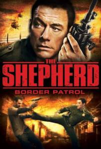 The Shepherd Border Patrol (2008)