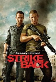 Strike Back: Shadow Warfare Season 4 [บรรยายไทย]
