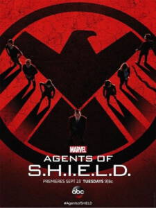Marvel's Agents of S.H.I.E.L.D Season 2 EP.1-EP.22 (จบ) พากย์ไทย