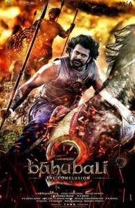 Baahubali 2 The Conclusion (2017) บาฮูบาลี 2