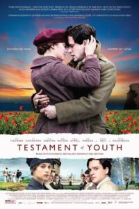 Testament of Youth (2014) พรากรัก ไฟสงคราม