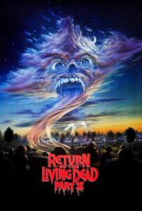 Return of the Living Dead II (1988) ผีลืมหลุม 2