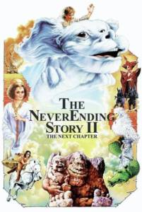 The NeverEnding Story II The Next Chapter (1990) มหัศจรรย์สุดขอบฟ้า 2