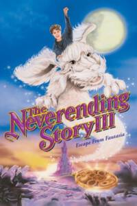 The Neverending Story III Escape From Fantasia (1994) มหัศจรรย์สุดขอบฟ้า 3